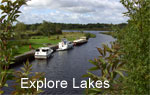 Dromod Apartment Rental, Ideal for fishing on the Shannon River